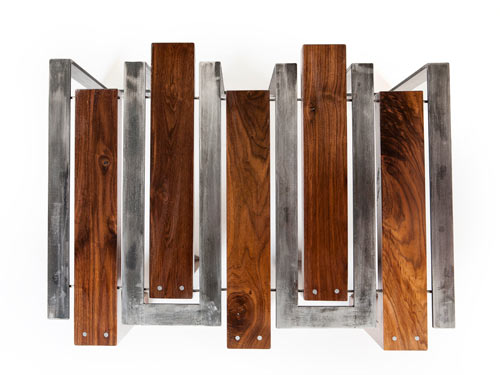 New Split Series Tables from Axel Yberg in home furnishings  Category