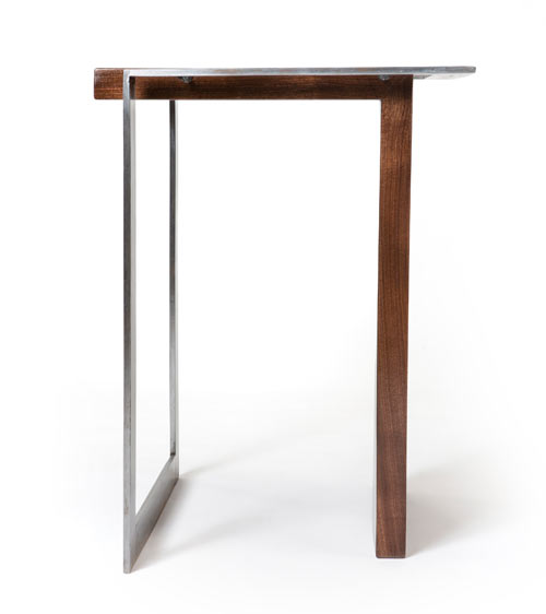 New Split Series Tables from Axel Yberg in main home furnishings  Category