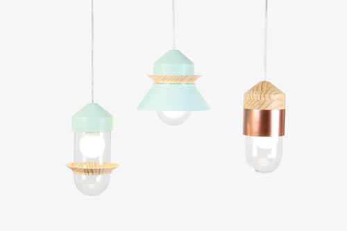 A New Vision on Everyday Objects from Sputnik Design Studio in home furnishings Category