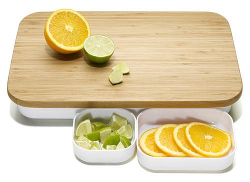 Modern Kitchen Accessories modern kitchen accessorieshlynur atlason for umbra - design milk