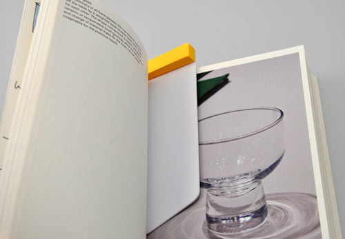 Bookmarker by Simple Form Design in style fashion main home furnishings  Category