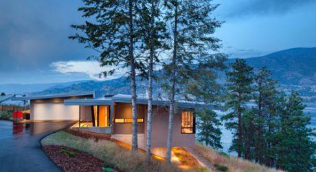 Lefebvre-Smyth Residence by CEI Architecture