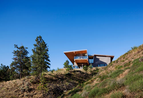 Lefebvre Smyth Residence by CEI Architecture in main architecture  Category