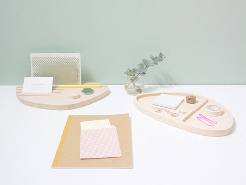 Pöl Collection by Caroline Gomez in main home furnishings  Category