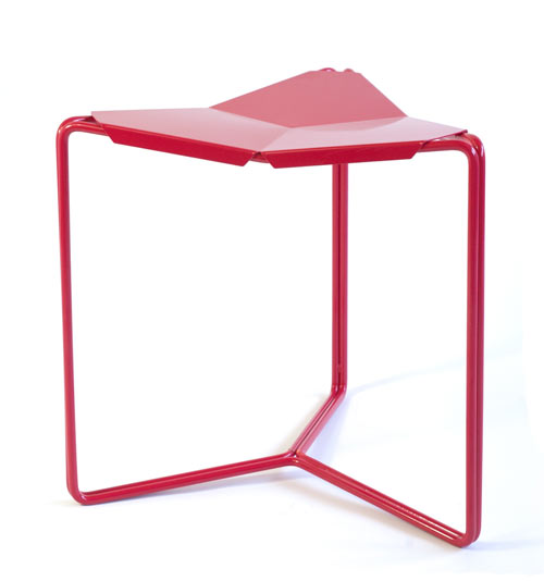 No.3 Stool by Covo in main home furnishings  Category
