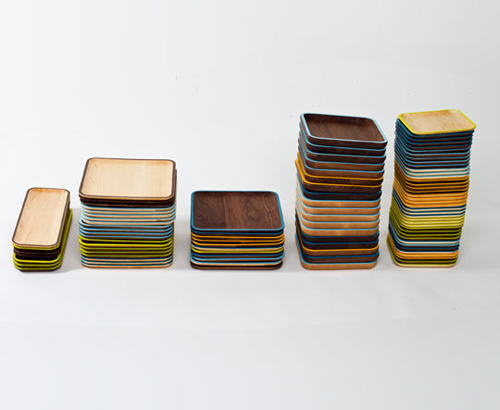 Deconstruction: David Rasmussens WUD Plates in home furnishings featured Category
