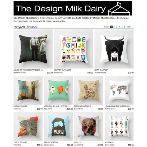 Design-Milk-throw-pillows-society6
