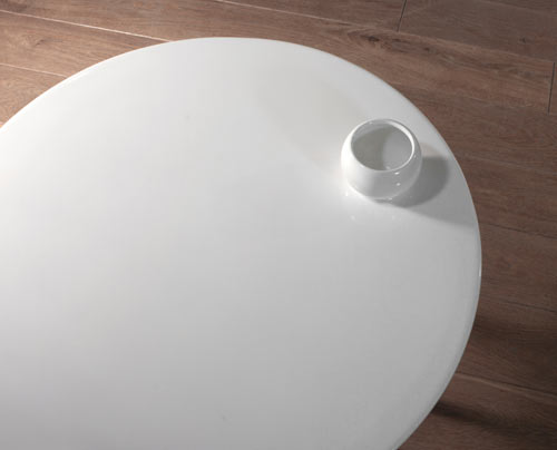 Dot Porcelain Table by Marcial Ahsayane & Miriam Liebana in main home furnishings  Category