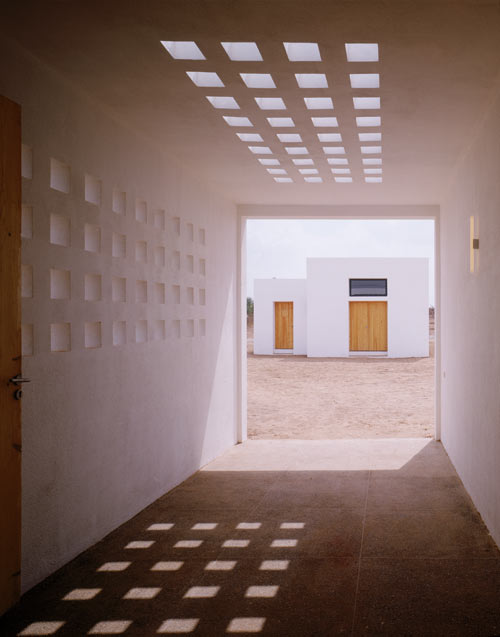 Modern Morocco: Fobe House by Guilhem Eustache in main architecture  Category