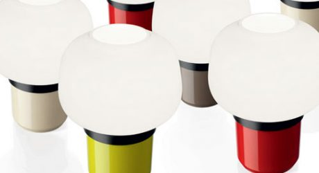 Doll Table Lamp by Foscarini