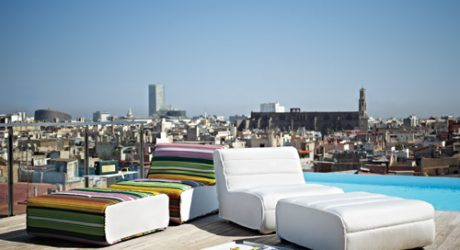 Nomad Seating by Gloster