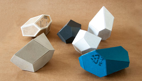 Memo Blocks by Dave Hakkens in style fashion home furnishings  Category