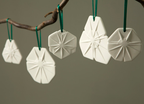 this is the related images of Modern Christmas Ornaments