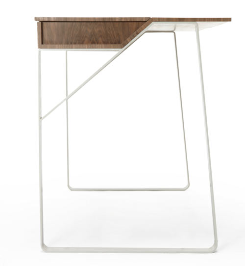 Home Desk by Julie Arrivé in main home furnishings  Category
