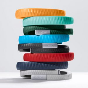 UP by Jawbone: New & Improved