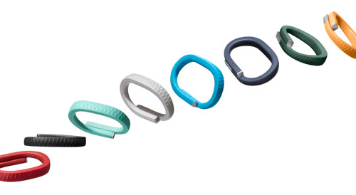 UP by Jawbone: New & Improved in technology style fashion main  Category