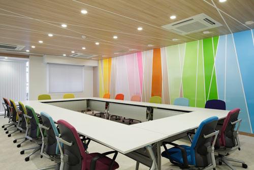 Clinical Research Center by emmanuelle moureaux architecture + design
