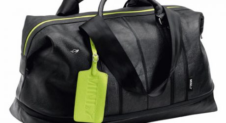 MINI Urban Bag Collection by PUMA