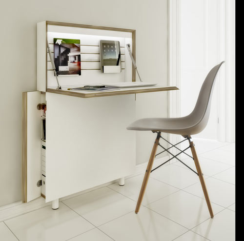 Flatmate Desk by Michael Hilgers for Müller Möbelwerkstätten in home furnishings  Category