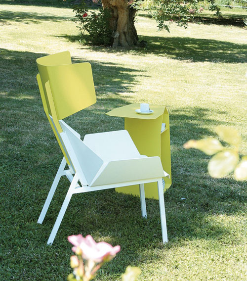 Get Out! MIIING Outdoor Furniture in home furnishings Category