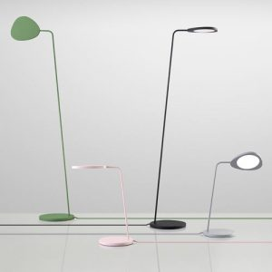 Leaf Lamp by Broberg & Ridderstråle for Muuto