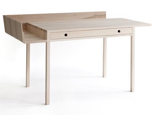 November Desk by Louise Campbell for Nikari