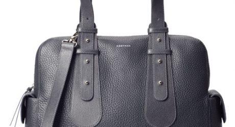 Loretta Laptop Bag by Rodtnes Bags