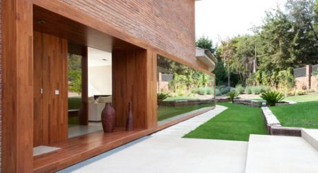 House Renovation in Bellaterra by YLAB Arquitectos