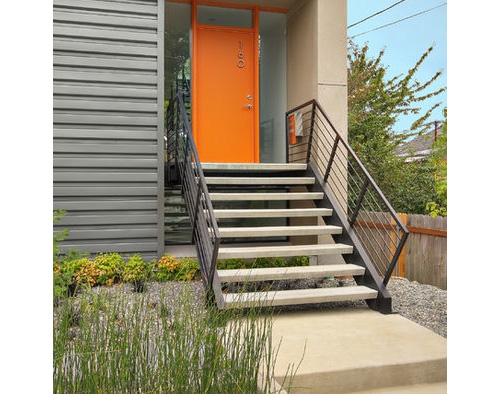 Exterior Ideas: 12 Brightly Colored Front Doors - Design Milk