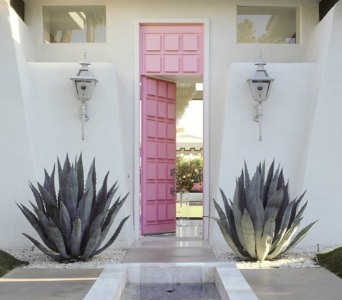 color-door-Esquenazi-Palm-Springs
