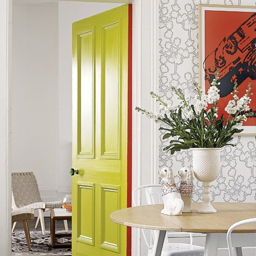 color-door-lime