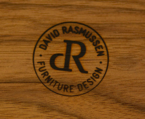 David Rasmussens WUD Plates in home furnishings  Category
