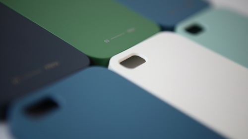 Skim Milk: Color Case for iPhone 5 by 11+ in technology style fashion  Category