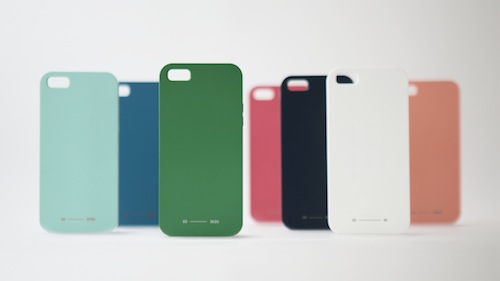 Color Case for iPhone 5 by 11+ in technology style fashion  Category