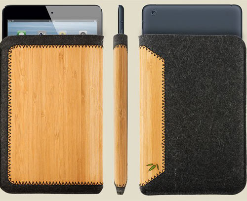 iPad Mini Case by Grove Accommodates Other Devices, Too