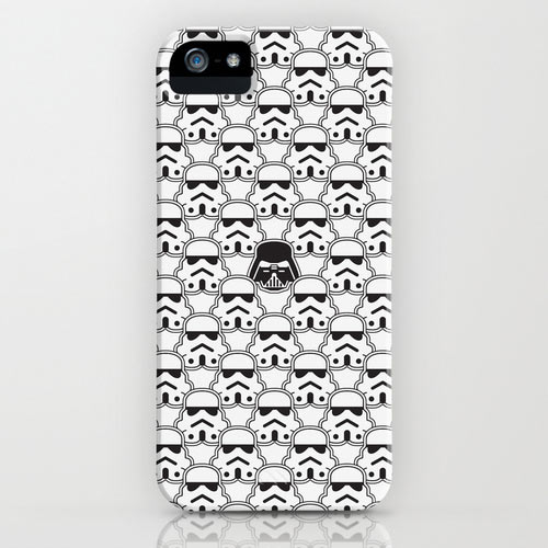 Fresh From The Dairy: Patterned iPhone 5 Cases