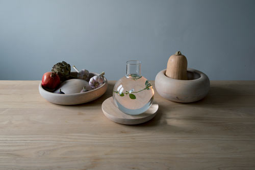 Food Vessels by Kristine Five Melvær