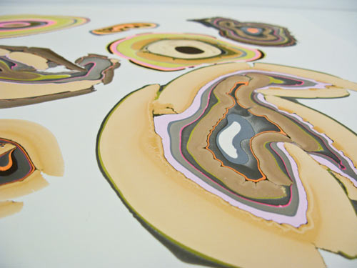 marbleized-cells-print-detail