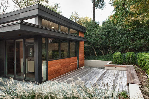 Q&A with Marvin Architect's Challenge Winner Jon Hensley