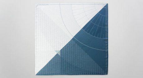 Measuring Square by Sebastian Bergne