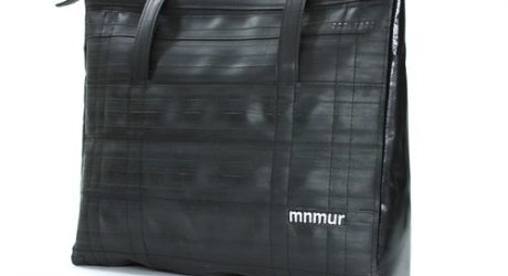 mnmur Upcycled Rubber Tires