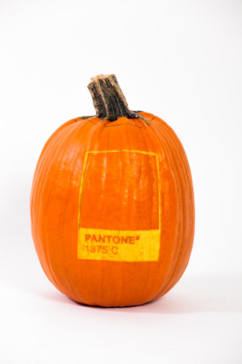 pantone-pumpkin-halloween-design
