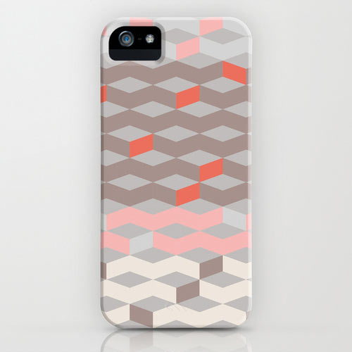 patterned-iphone-5-case