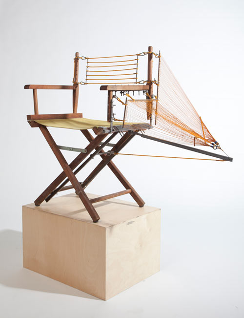 Repair is Beautiful by Paulo Goldstein in technology main home furnishings art  Category