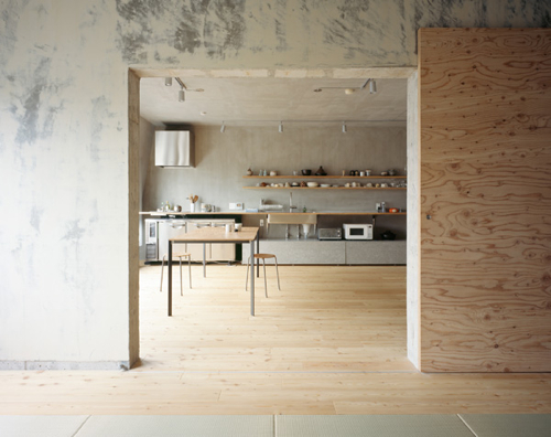 Add Some Warmth: 12 Plywood Interiors