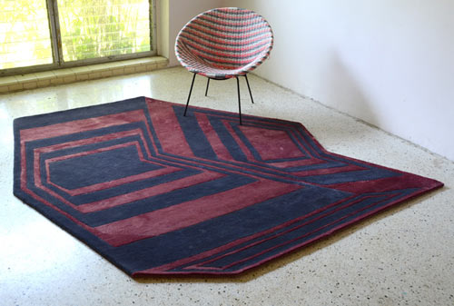 Art and Rugs by Michelle Weinberg in home furnishings art  Category
