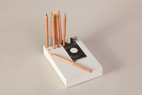 Pulp: Stationery For The Rest of Us