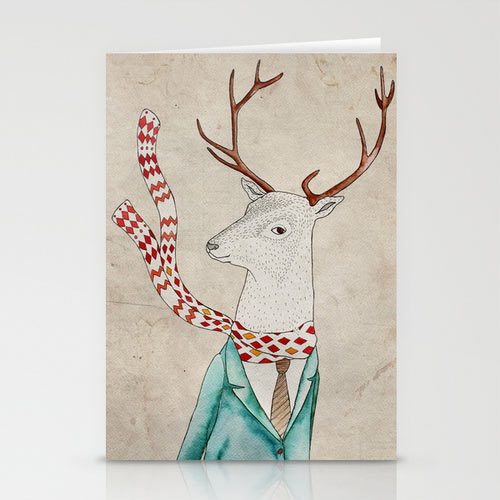 Fresh From The Dairy: Holiday Cards in main art  Category