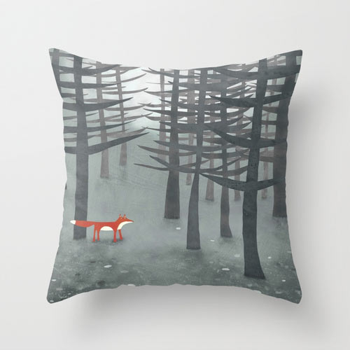 Fresh From The Dairy: Art Pillows in main home furnishings art  Category