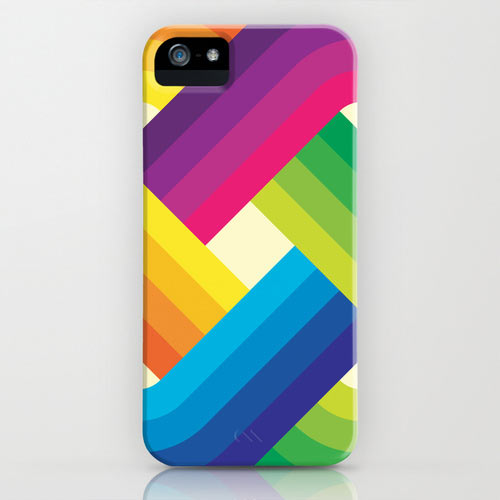 s6-solomons-knot-print-rainbow-iphone-case
